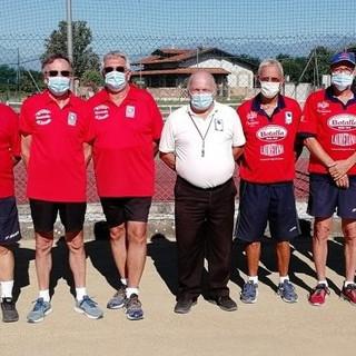 Bocce: Coppa Città di Biella a Bortolot e Gaiofatto del Gaglianico