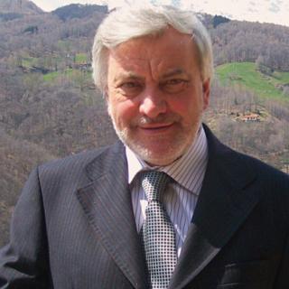 Carlo Pedrazzo, l'uomo prima del personaggio pubblico