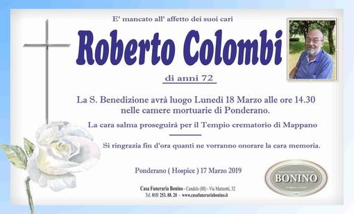 Roberto Colombi