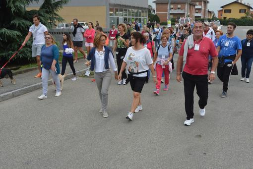A Vigliano si cammina, insieme, per la Giornata Internazionale della Donna