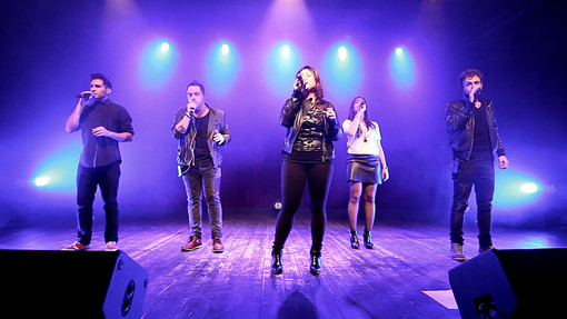 Foto Coro Noi Cantando