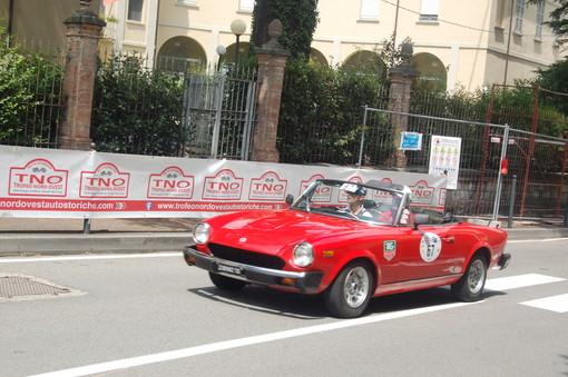 Rally: aperte le iscrizioni per il Trofeo Valsessera Jolly Club, 70 posti disponibili