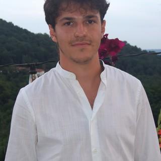 Il neo sindaco De Faveri