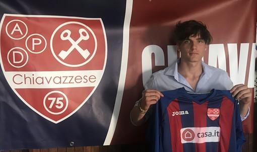 Calciomercato, è ufficiale il ritorno in blu cremisi di Lorenzo Muraca