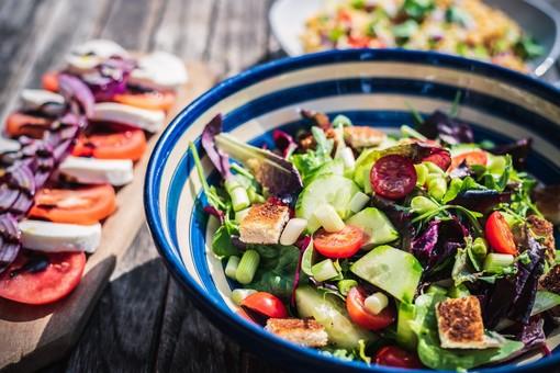 Dieta post vacanze: gli alleati alimentari per tornare in forma
