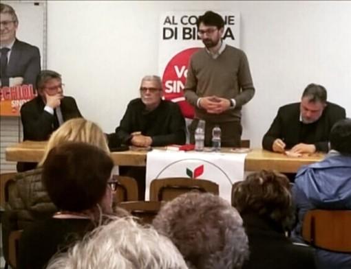 L'onorevole Federico Fornaro ospite della fondazione Biella Domani