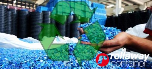 L'imballaggio diventa green. Rollawaycontainer sceglie la strada del riciclo