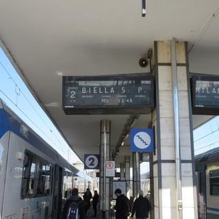 I pendolari biellesi chiedono incontro con istituzioni locali, regionali e nazionali - Foto archivio newsbiella.it