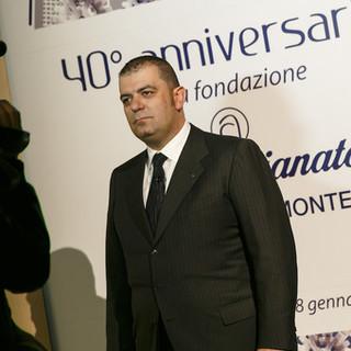 Giorgio Felici è stato confermato presidente di Confartigianato Piemonte per i prossimi 4 anni