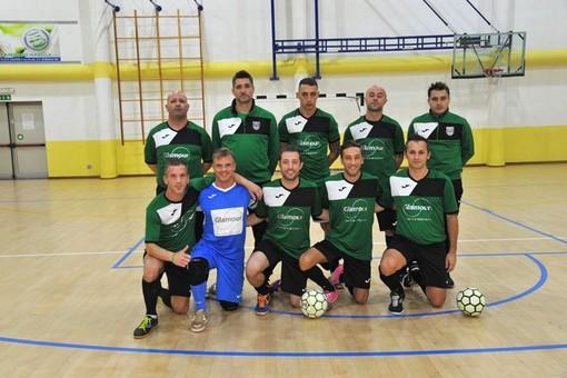 Calcio, campionato Csen Biella: Definiti i due nuovi gironi di Serie A e B. Futsal Biella campione provinciale