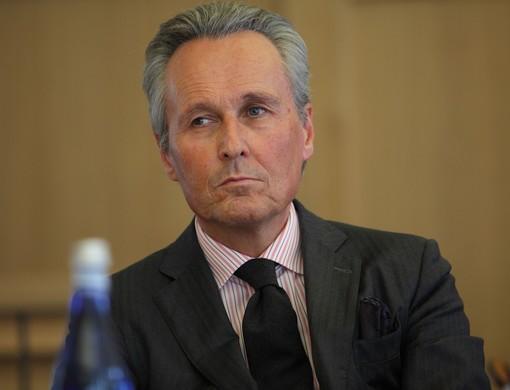Franco Ferraris riconfermato alla presidenza della Fondazione