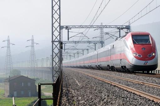 Trenitalia, da Torino a Reggio Calabria in Frecciarossa