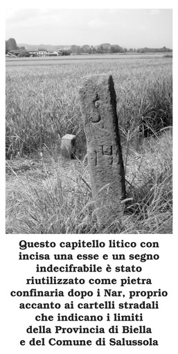 Biellese magico e misterioso: Il borgo scomparso di 'San Pajarin' ed i boschi sacri fra Salussola, Arro e Carisio