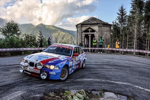 Rally & Co pronto a tornare in pista con i suoi equipaggi