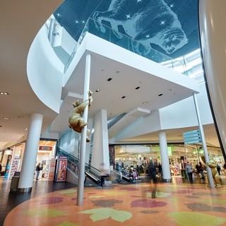 Gli Orsi centro commerciale