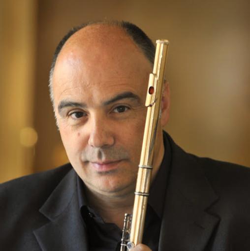 Giovanni Mareggini - Foto N.I.S.I.ArteMusica