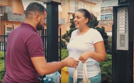 La vostra spesa direttamente a casa, arriva anche nel Biellese un servizio su misura VIDEO