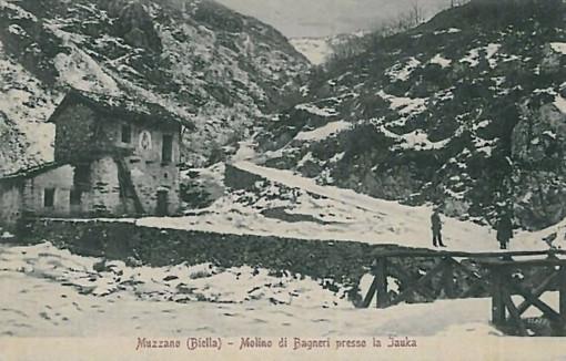Il Biellese magico e misterioso: Il piccolo elfo lavoratore del mulino di Bagneri