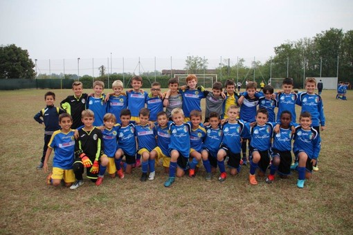 calcio giovanile soccer