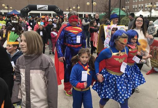 Karneval Run & Karneval School per un sabato alternativo