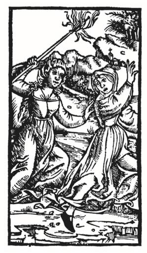 Biellese magico e misterioso: BiellaBarazzetto – Barajët e Il 'libro dei segreti' della 'masca'