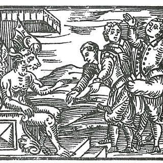 Biellese magico e misterioso: CAMBURZANO - Cambursan e Il 'cerchio delle streghe' e la danza delle fate