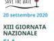 Il Piemonte celebra la XIII edizione della Giornata Nazionale sulla SLA