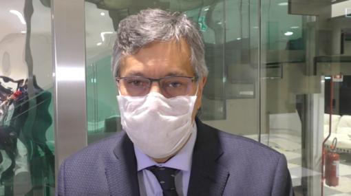 Assessore alla Sanità della Regione Piemonte Luigi Genesio Icardi