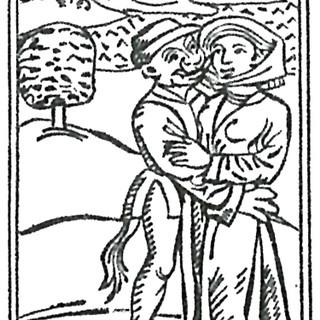 Biellese magico e misterioso: CAMANDONA - Camandon-a e Le tre volpi del Bocchetto Sessera