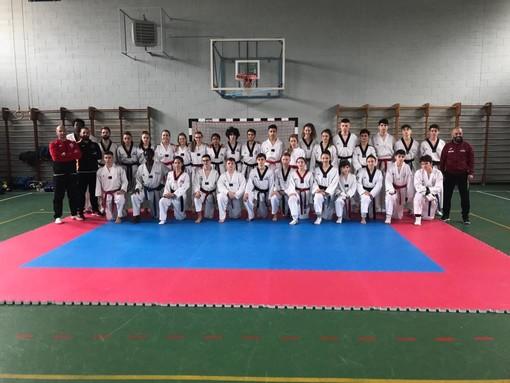 New Generation Taekwondo