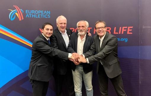 Ufficiale: i campionati europei di Cross del 2021 si svolgeranno in Piemonte