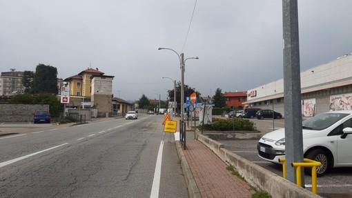 Occhieppo Inferiore: Via Giovanni chiusa al traffico per lavori