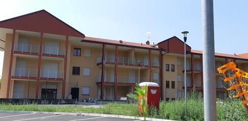Boccata di ossigeno alle graduatorie biellesi, 26 nuovi alloggi a Biella Chiavazza