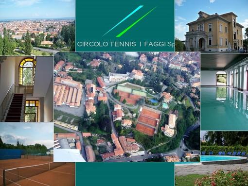 La storia continua: il Circolo Tennis I Faggi ha un nuovo gestore