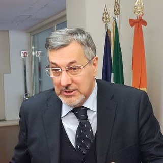 L'Assessore Regionale alla Sanità Luigi Icardi - Foto archivio newsbiella.it