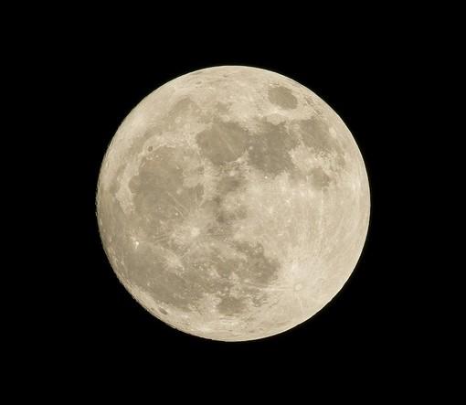 Sabato ad Occhieppo Inferiore torna La Notte della Luna - foto di repertorio