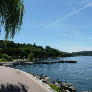 E-motion Land, il calendario di agosto dedicato alle attività slow intorno al Lago di Viverone