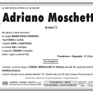 Adriano Moschetta