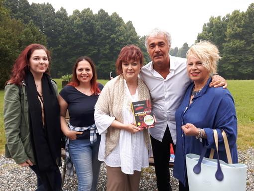 """Massimo Giletti incontra """"La città delle donne"""""""