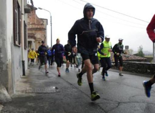 Running, al via la settima edizione di Mongrando in Alto