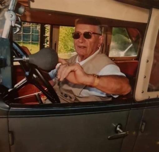 Mario Cariola si spegne a 84 anni, Biellese in lutto per lo storico appassionato di motori e auto d'epoca