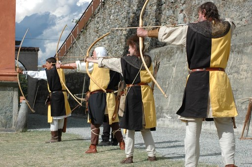 Magnano festa medievale