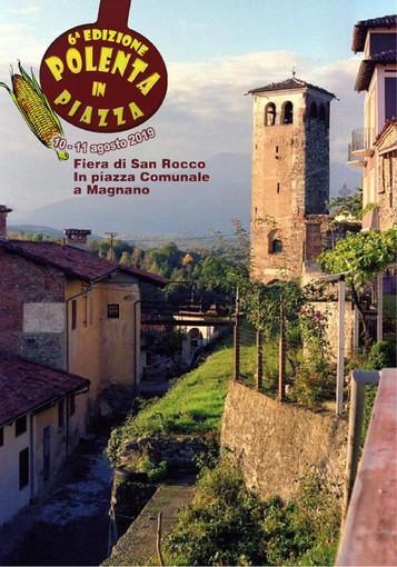 Foto Associazione Turistica Pro Loco di Magnano