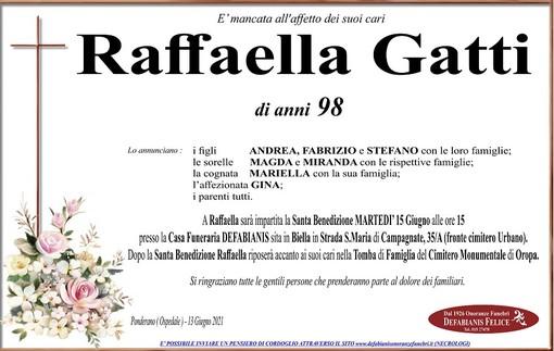 Raffaella Gatti