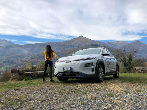 Nuova Assauto e mobilità elettrica si incontrano per un territorio più sostenibile FOTO - VIDEO
