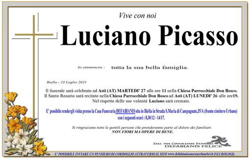 Luciano Picasso