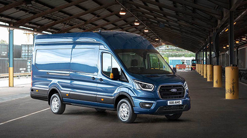 Nuovo Ford Transit Van: stessa affidabilità di sempre, meno consumi e più attenzione all'ambiente