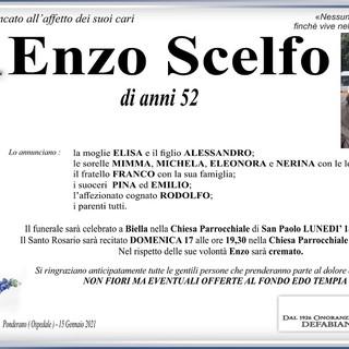 Enzo Scelfo