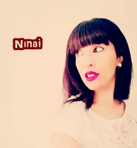 """Ninai, cantante e compositrice biellese figlia d'arte, con """"la terra natia nel cuore"""""""