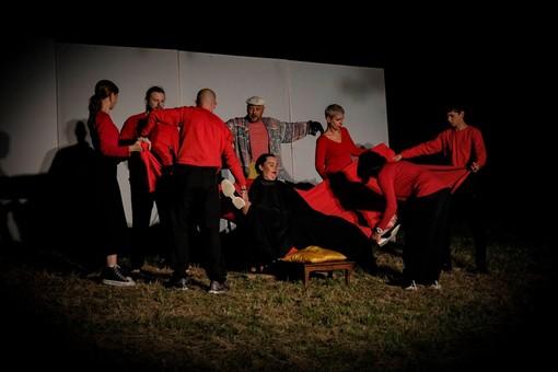 """Ars Teatrando, proseguono le repliche di """"Boh?!"""". E arriva anche il """"fiVe Club"""""""